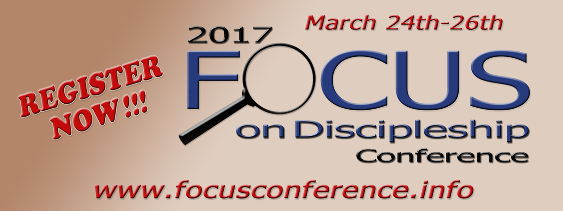 Focus-Conference