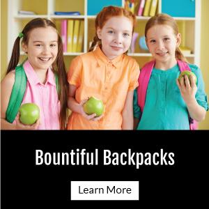 Bountiful Backpacks