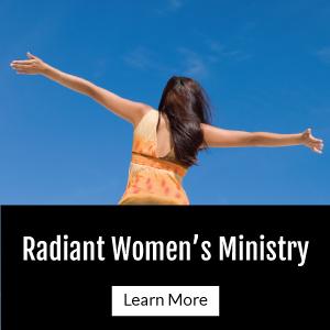 Radiant Women's Ministry